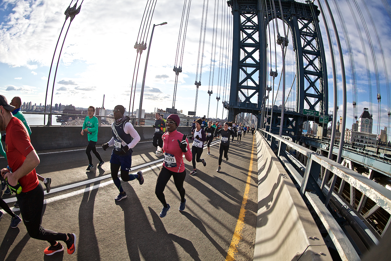 Mezza Maratona New York