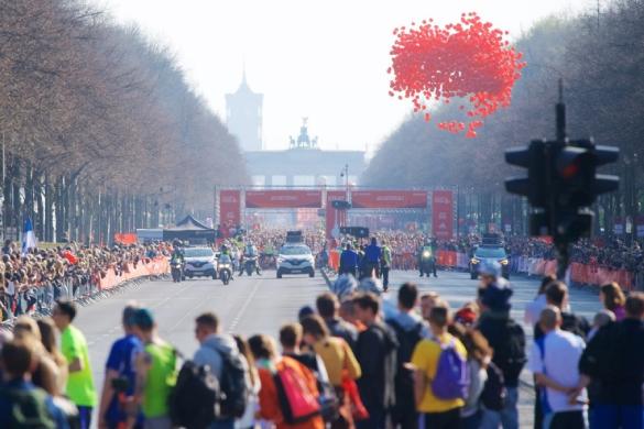 Mezza Maratona Berlino